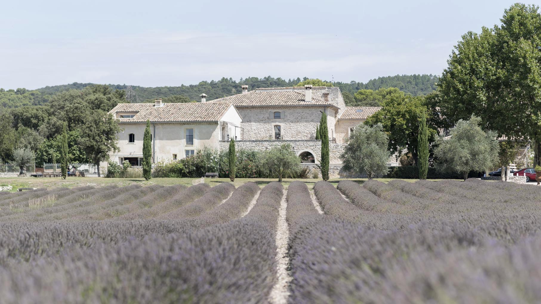 trouwfilm Provence